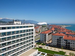 Radisson Blu Resort & Congress Centre 5*